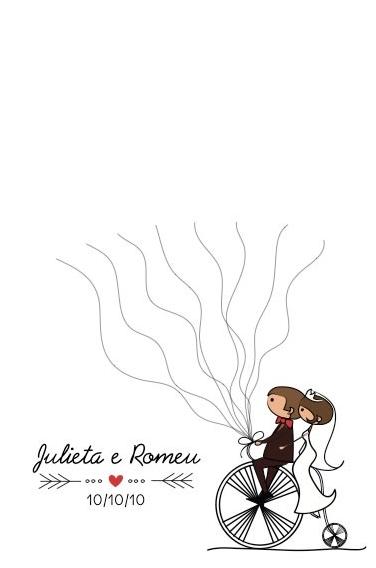 Fingerprint Tree Arvore De Digitais Download Amanha Esposa