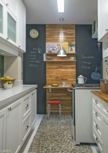parede-lousa-na-cozinha